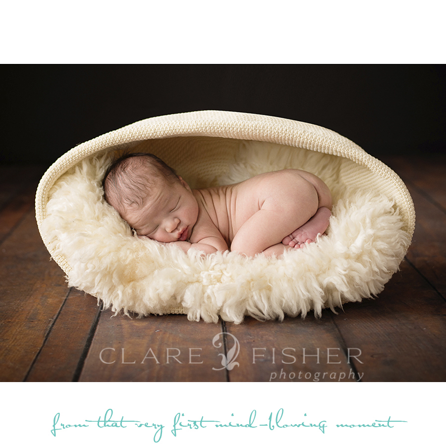 newborn baby photography NYC