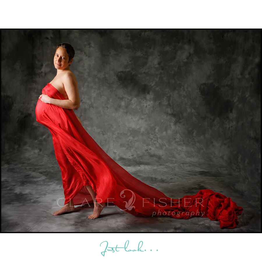 maternity photographer NYC