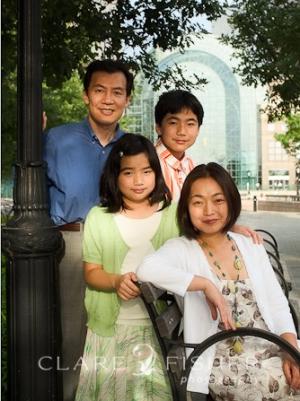 New York City family photographer