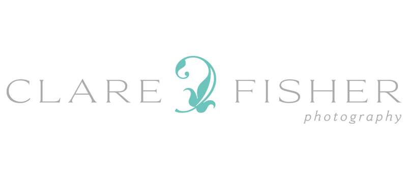 Clare Fisher Photography Logo