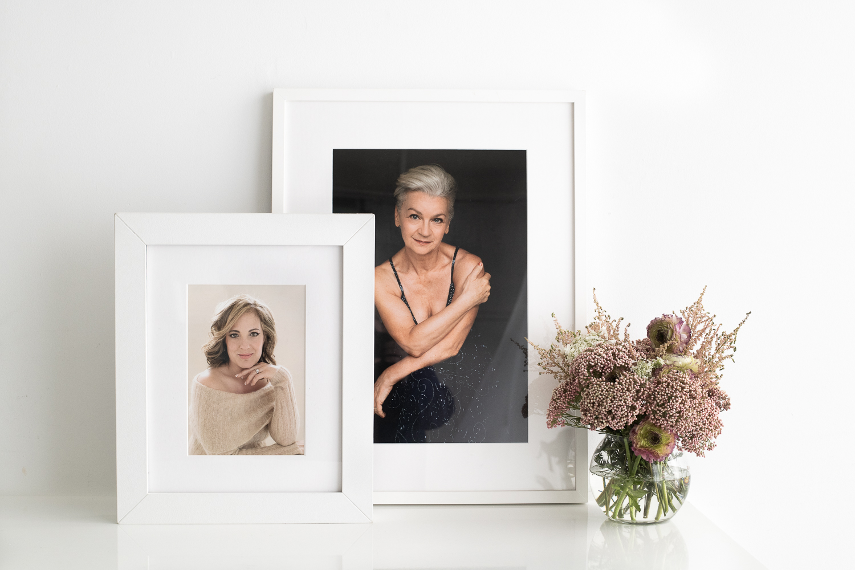 Framed Images 50 over 50